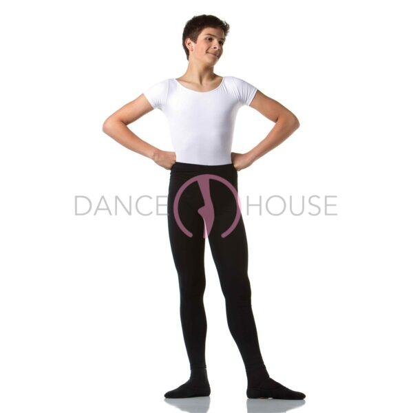 Body uomo manica corta Dance House