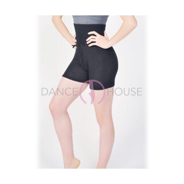 Short in lana da riscaldamento Dance House