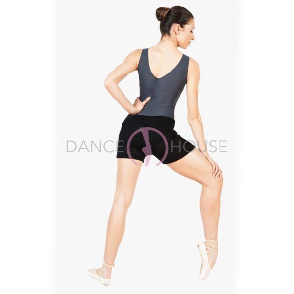 Pantaloncino in lana da riscaldamento Dance House
