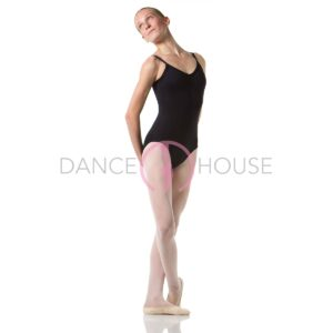 Body professionale spallino Dance House