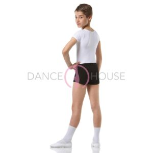 Short pantaloncino cotone Dance House