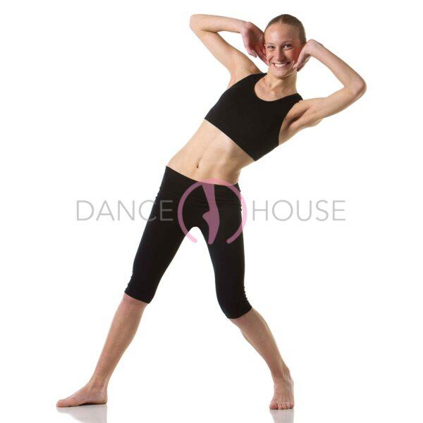 Corsaro pinocchietto cotone Dance House