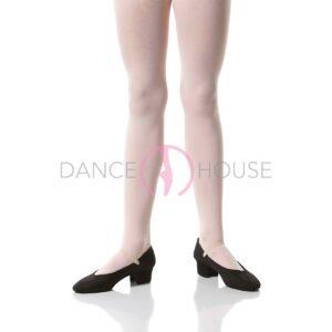 Scarpa da carattere tacco alto Dance House