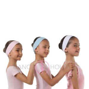Fascia capelli cotone Dance House