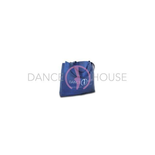 Shopper Dance House blu