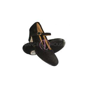 Scarpa ballo flamenco con cinghietta Intermezzo
