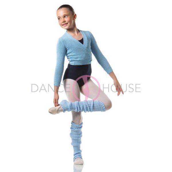 Scaldamuscolo danza 60 cm Dance House