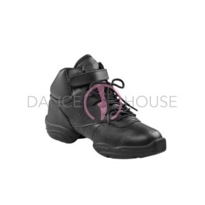Sneaker Capezio con caviglia alta