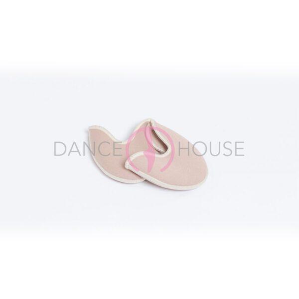 Dansez Vous salvapunta di protezione per scarpe da punta