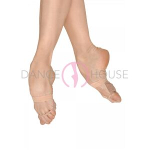 Salvapiedi Foot thong Bloch danza moderna