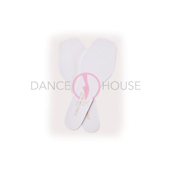 Solette di adattamento scarpe da punta Gaynor Minden