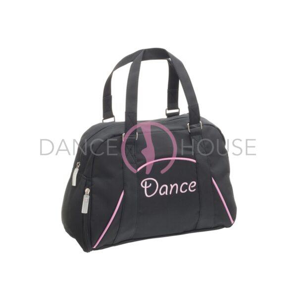 Borsetta per piccole ballerine Dance