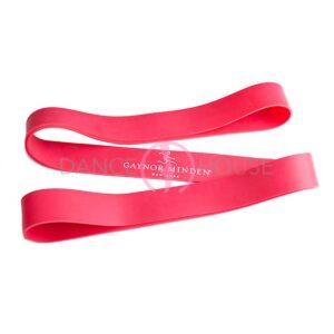 Flexibility band rosa da stretching per ballerine