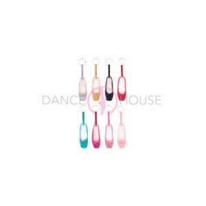 Minipunta glitter rosa KCE01G