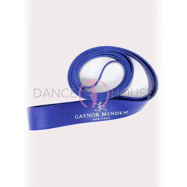 Flexibility band blu da stretching per ballerine