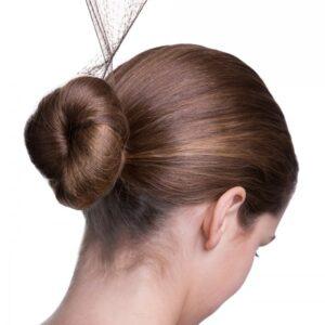 Retina per capelli castano Bloch