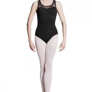 Body in pizzo Bloch L8845