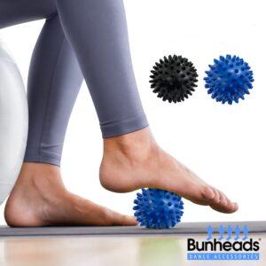Palla da massaggio in silicone