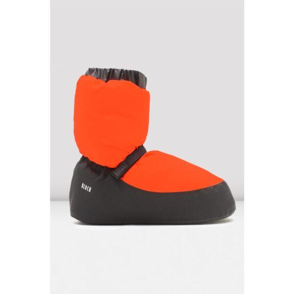 IM009 bloch arancione lato