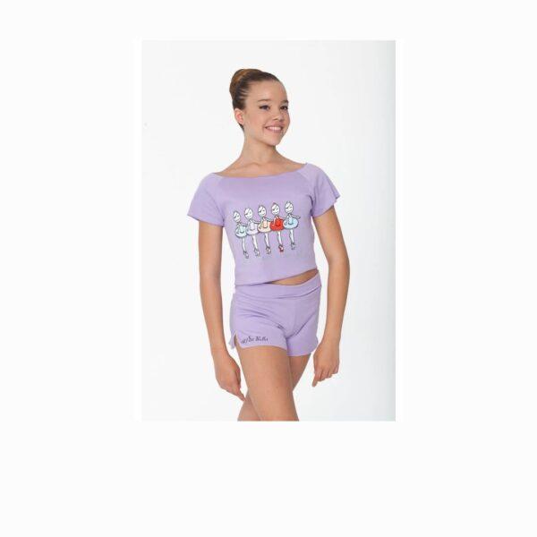 T-shirt El Petit Ballet