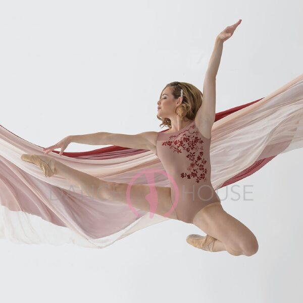 Adele cafè Ballet Rosa