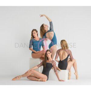 Anouk Ballet Rosa