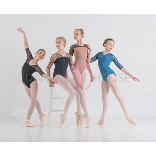 Anouk Ballet rosa kids
