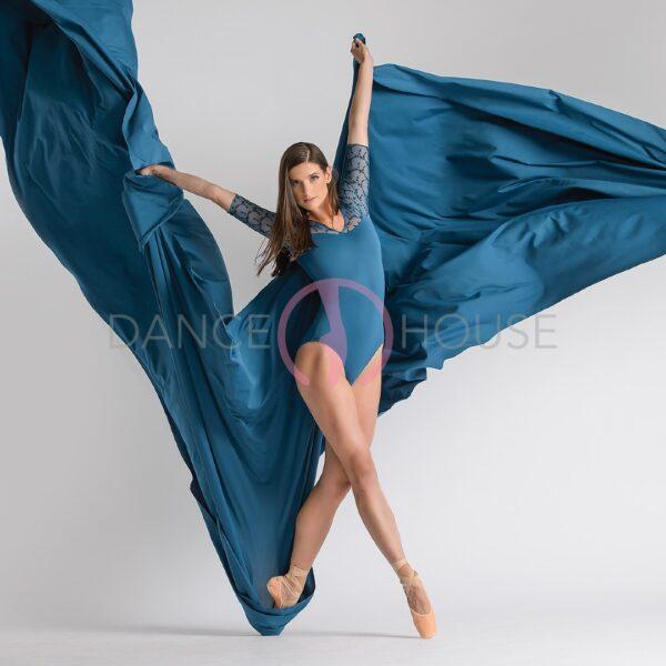 Anouk blu Ballet rosa