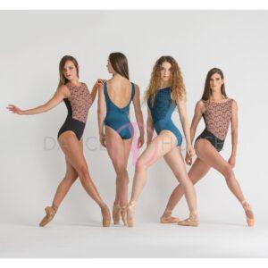 Lorrelle Ballet rosa