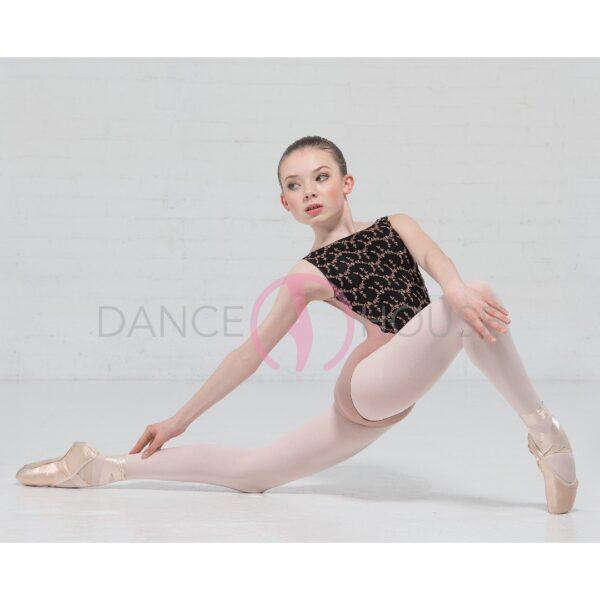 Lorrelle cafè ballet rosa