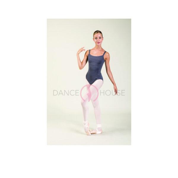 Carla Ballet rosa body