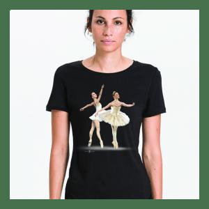 T-shirt RAD 100 anni